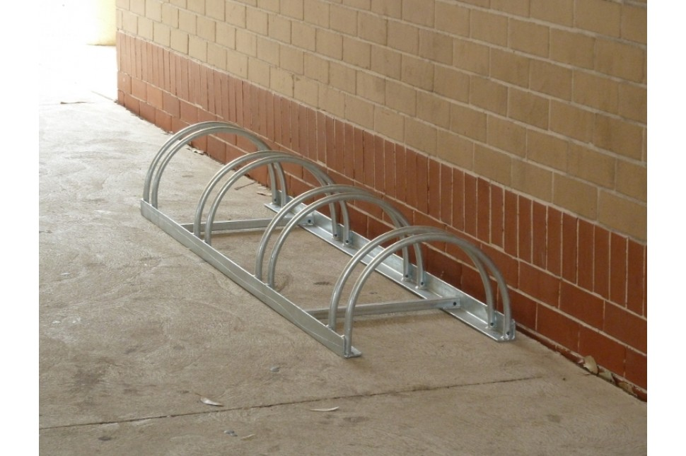Vanguard 4 Bike Low Profile Rack 2