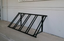 Vanguard 5 Bike Rack 2