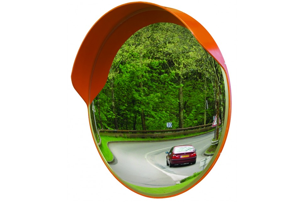 Vanguard Economy Outdoor Convex Safety Mirror 2