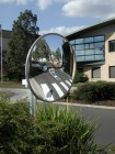 Vanguard Outdoor Premium Convex Mirror 3