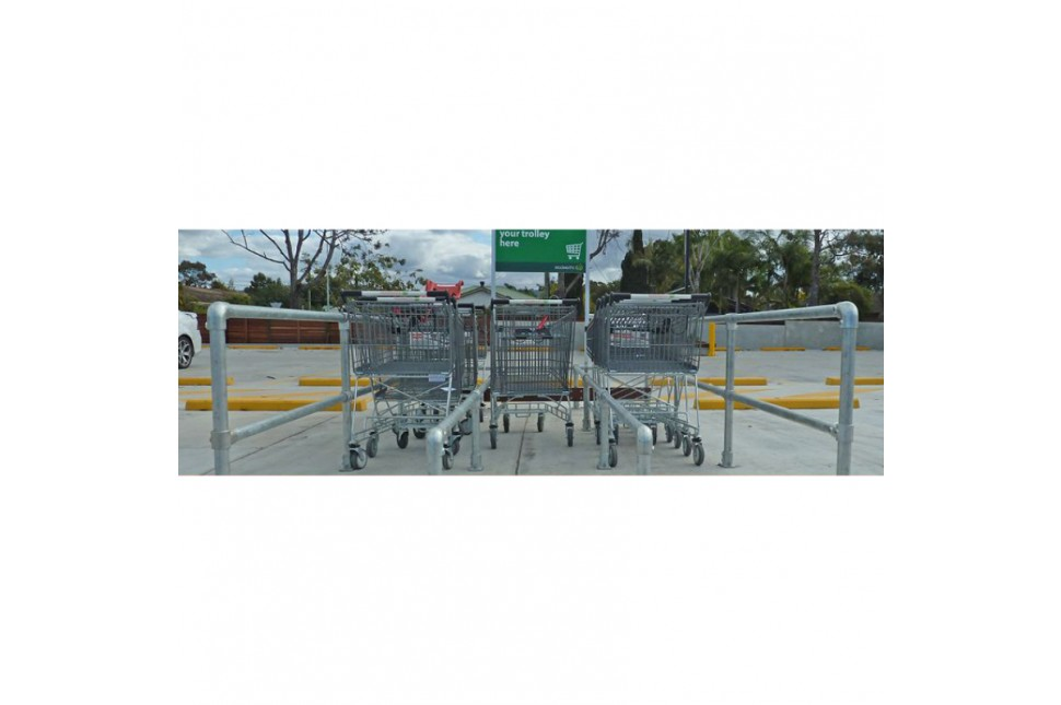 Trolley Bays 187 Vanguard