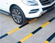 Safety rumble strips 3