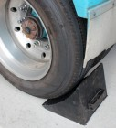 Vanguard Rubber Wheel Chocks 3