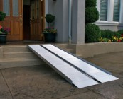Wheelchair Ramp 2