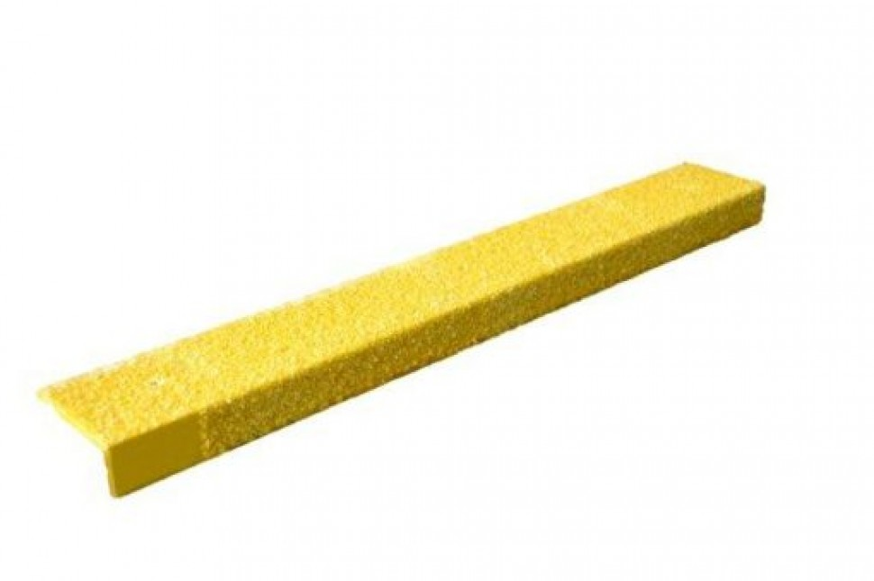 Fibreglass Anti Slip Nosing 3