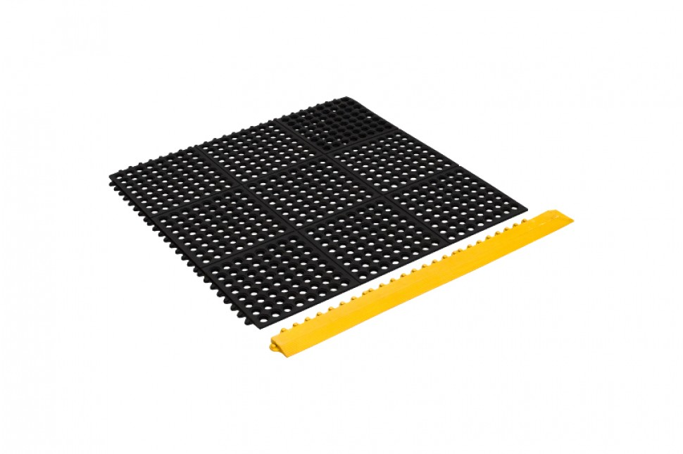 Interlink Mat with Holes2