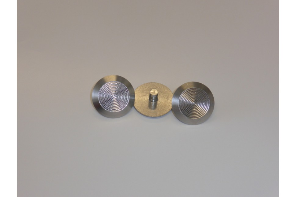 Stainless Tactile Stud 2