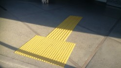 Anti Slip Tactile Pad 5