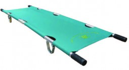 Basic First Aid Stretcher