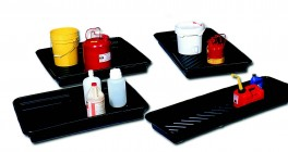 Drip and Spill Trays