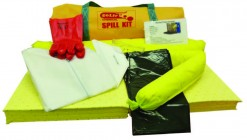 Portable Spill Kit Chemical 50L