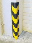 Vanguard rubber corner protector heavy duty 1