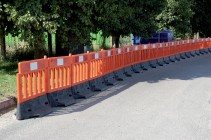 strongwall barrier 10