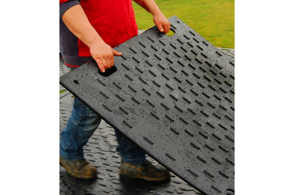 Ground Protection Mats 5
