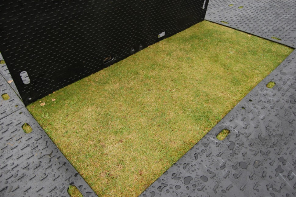 Ground Protection Mats 6