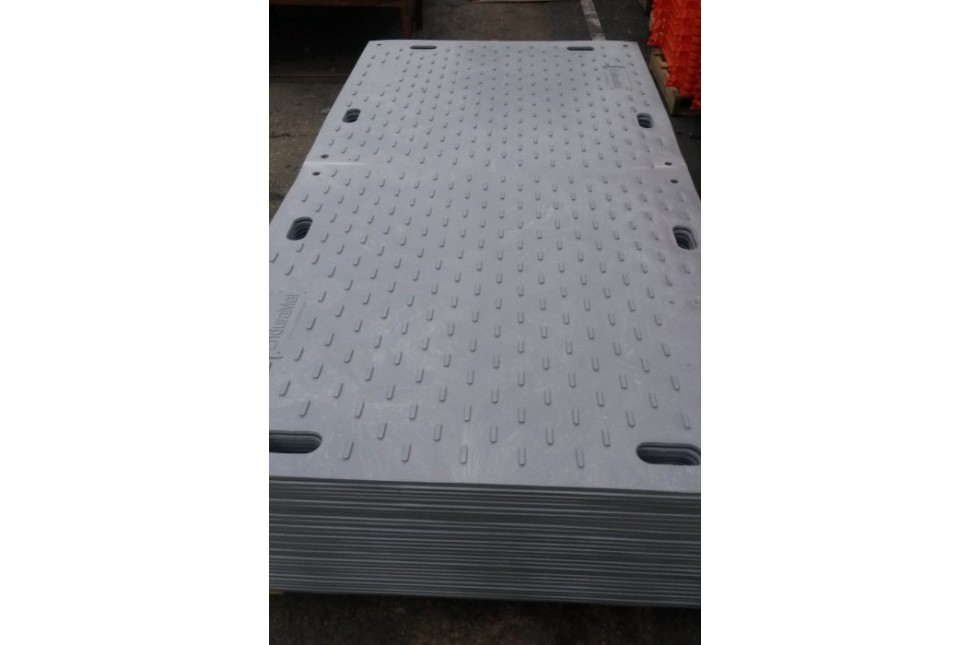 Ground Protection Mats8