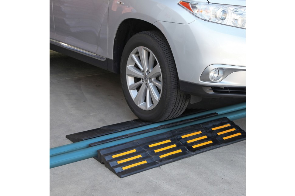 Medium Hose Ramp 2