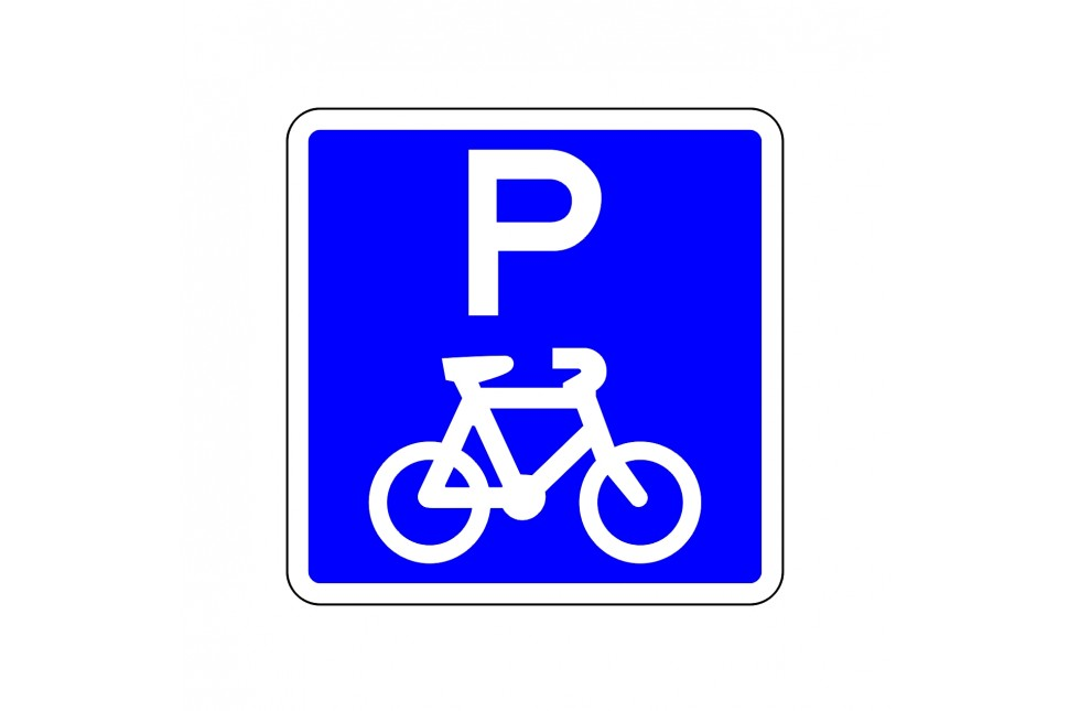 RP9 BICYCLE PARKING SYMBOL