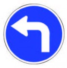 Direction Arrow Left