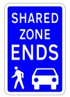 ENDS Shared Zone BLUE