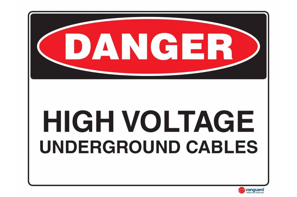 1345 High Voltage Underground Cables