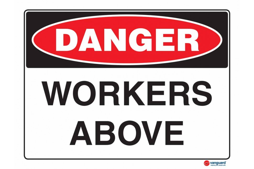 1351 Workers Above