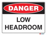 1013 Low Headroom