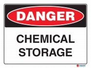 1131 Chemical Storage