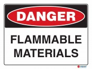 1208 Flammable Materials