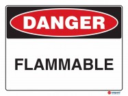 1210 Flammable