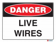 1304 Live Wires
