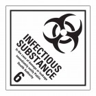 7022 Infectious Substance Class 6