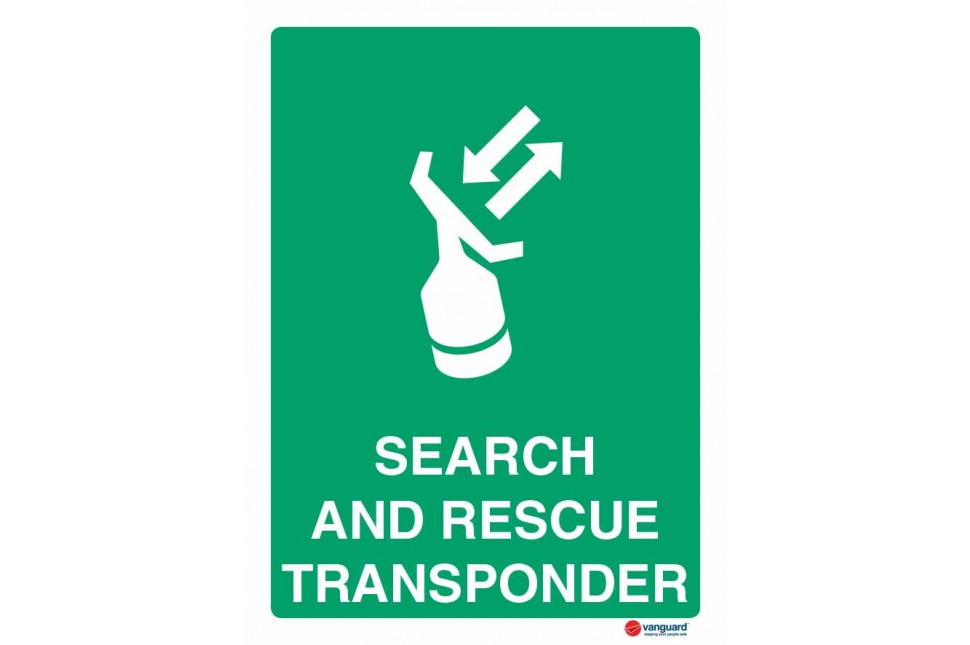 4532 Search And Resue Transponder