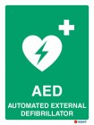 4505 AED Automated External Defibrillator