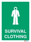 4541 Survival Clothing