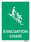 4547 Evacuation Chair