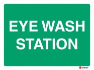 4610 Eye Wash Station