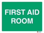4611 First Aid Room