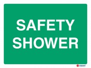 4617 Safety Shower
