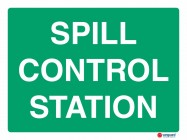 4618 Spill Control Station