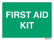 4619 First Aid Kit