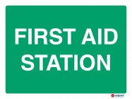 4620 First Aid Station