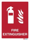 4850 Fire Extinguisher