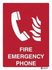4852 Fire Emergency Phone