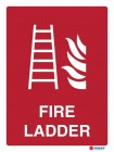 4858 Fire Ladder