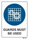 2055 Guards Must Be Used