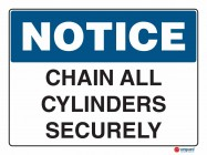 5005 Chain All Cylinders Securely