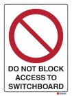 3002 Do Not Block Access To Switchboard