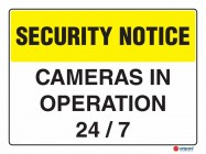 5400 Cameras In Operation 247