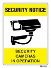 5502 Security Cameras In Operation